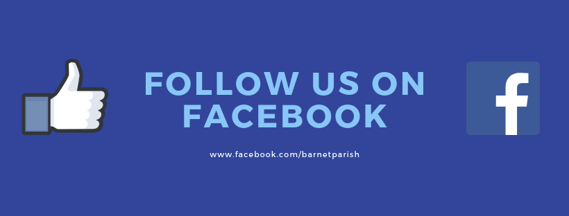 Like us on facebook www.facebook.combarnetparish