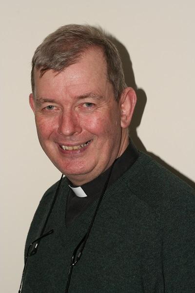 Fr Peter Harris