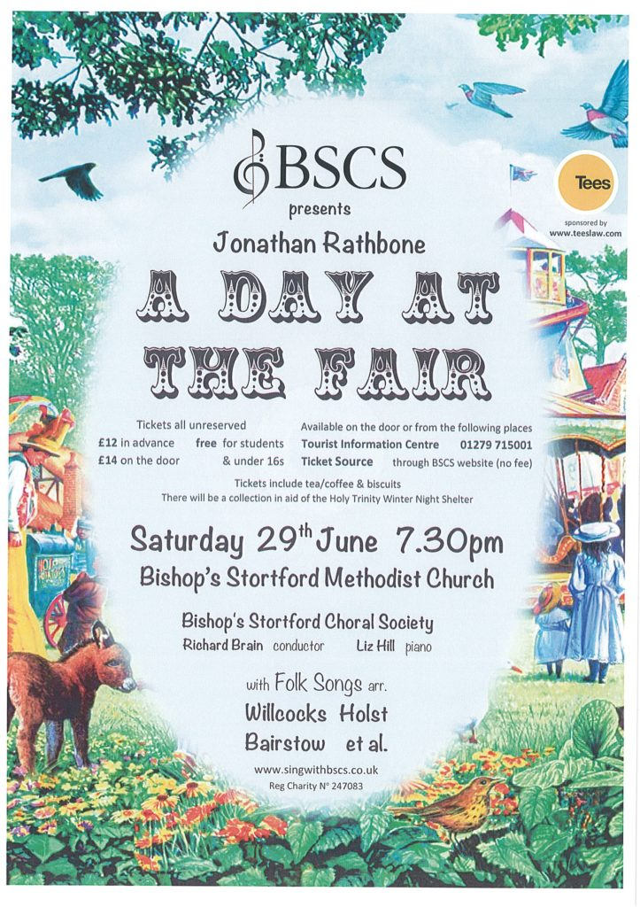 Events | Catholic Parish of Bishop's Stortford