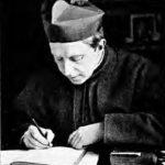 Robert Hugh Benson in 1910