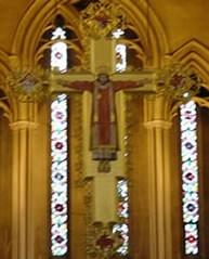 St Marys Rood
