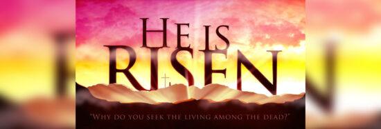 Easter Sunday Year B - 2021