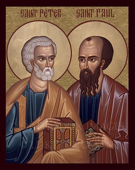 Peter&Paul