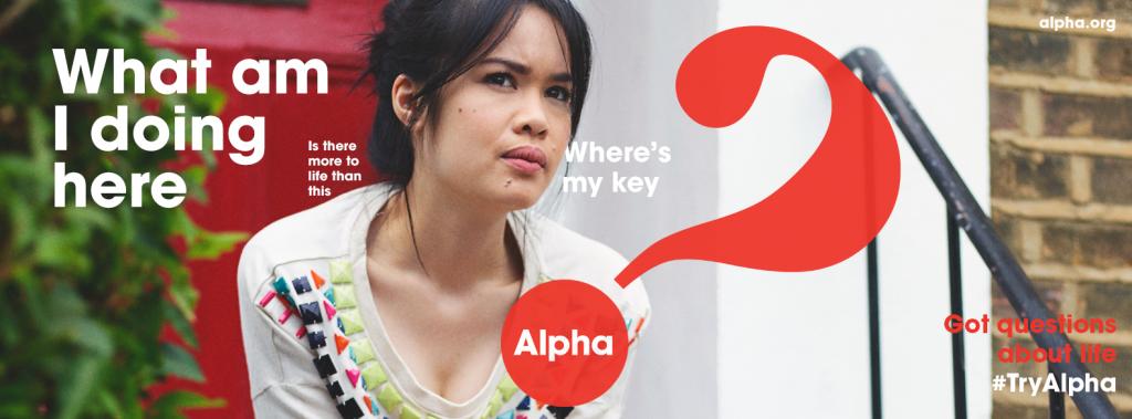 Alpha woman