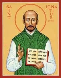 Ignatius 1