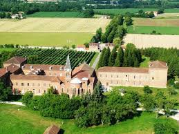 Abbaye Notre Dames ded Dombe