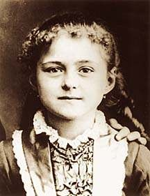 Little Therese Martin