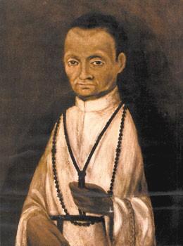 Martin de Porres icon