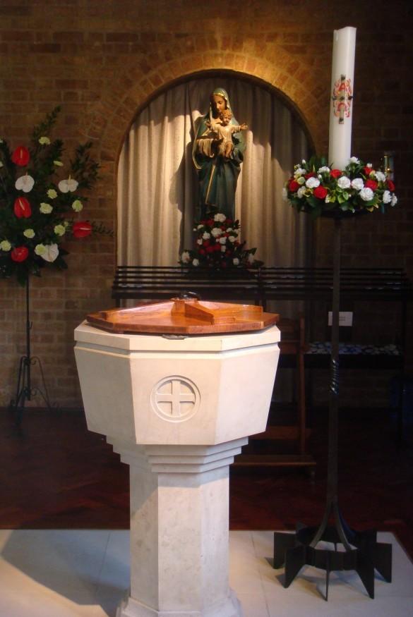 baptismalfont