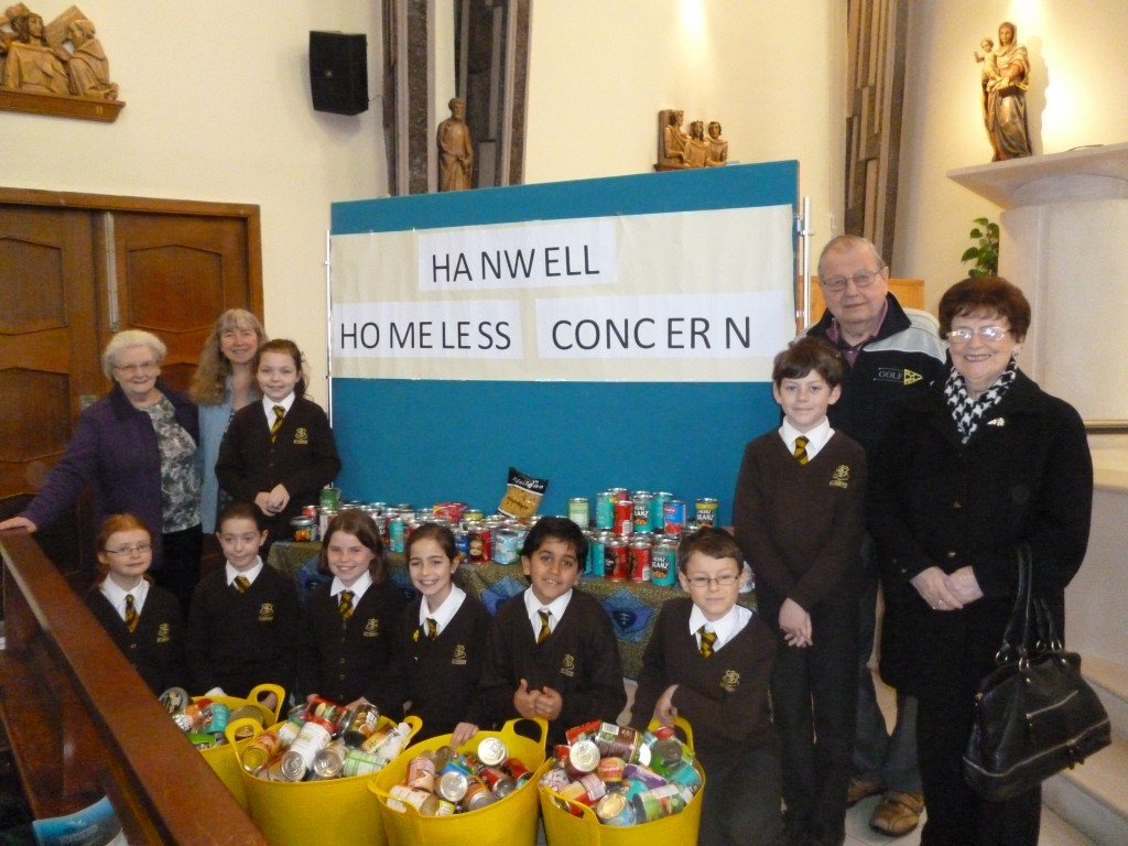 Hanwell Homeless and School 001