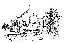 churchoutline