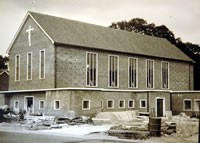 St Peter's Church 1961