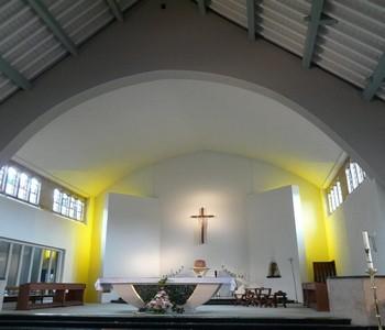 St. Joan of Arc Catholic Church - Parish