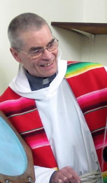 Fr Tom smiling 2