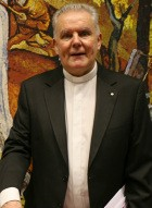 Fr Anthony Doyle, Parish Priest
