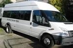 minibus team
