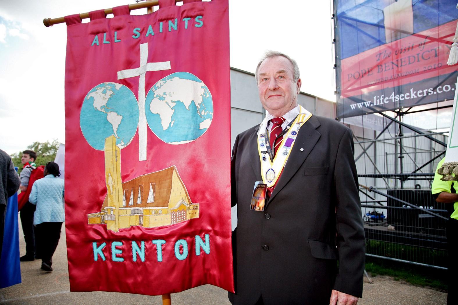KSC - Kenton