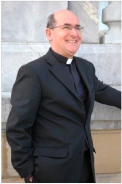 Canon Pat Browne