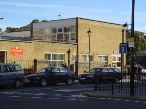 Westminster Cathedral Primary School