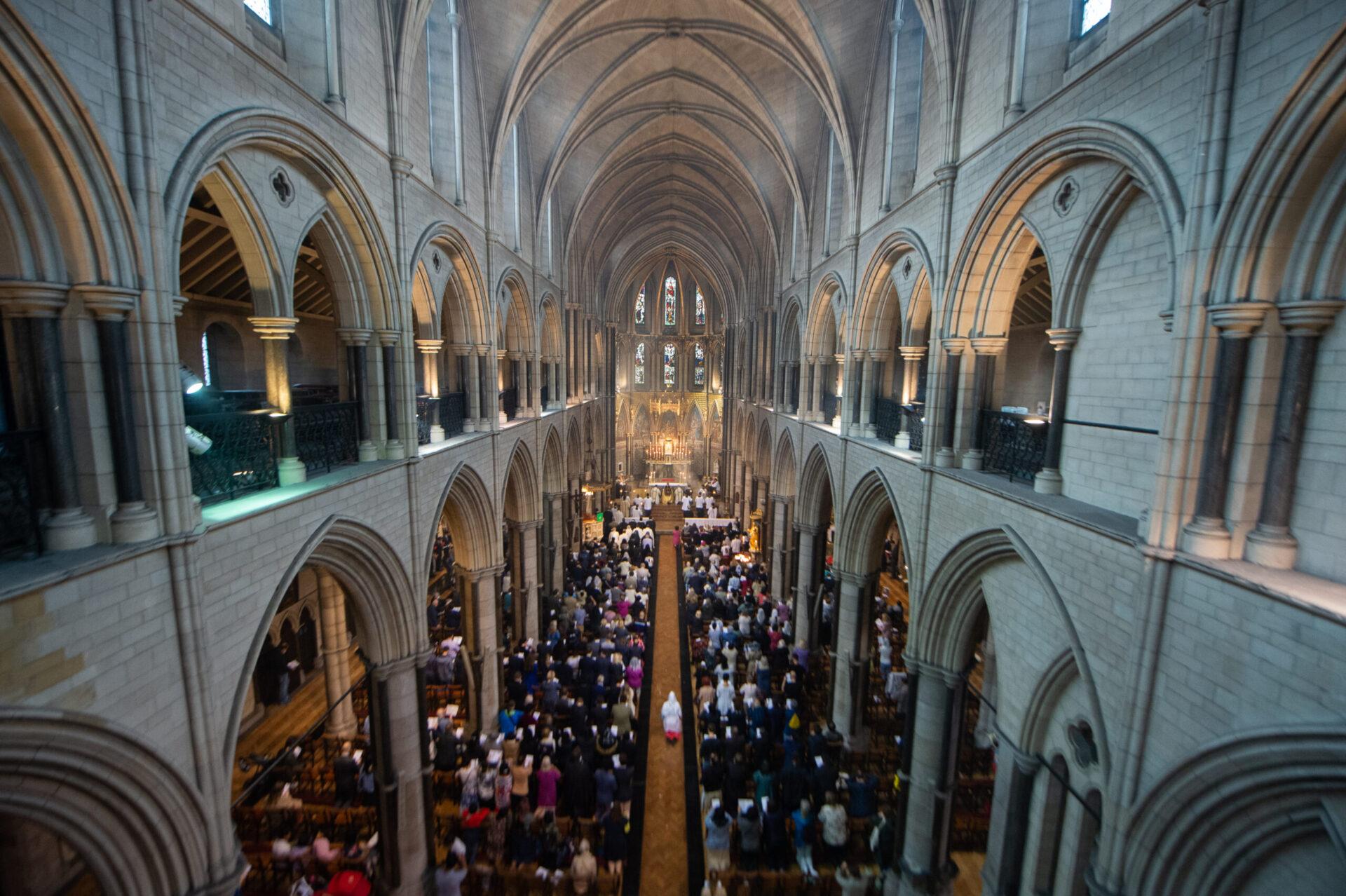 Eucharistic Octave 2021