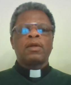 Deacon Andrew safo-Poku