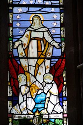 Parish 3