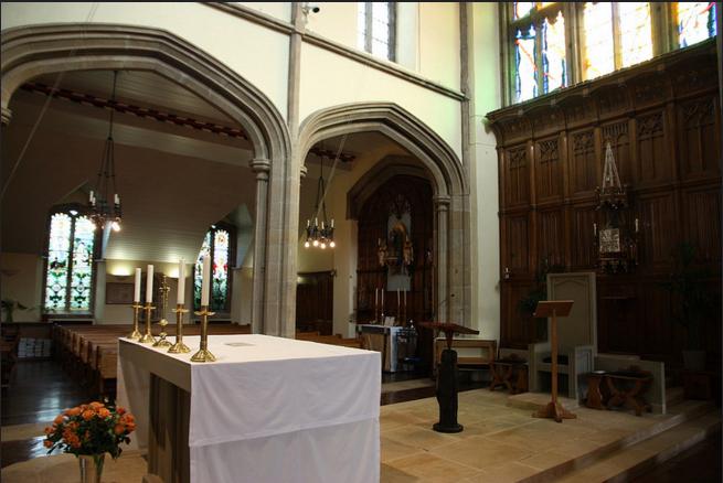 Parish 5