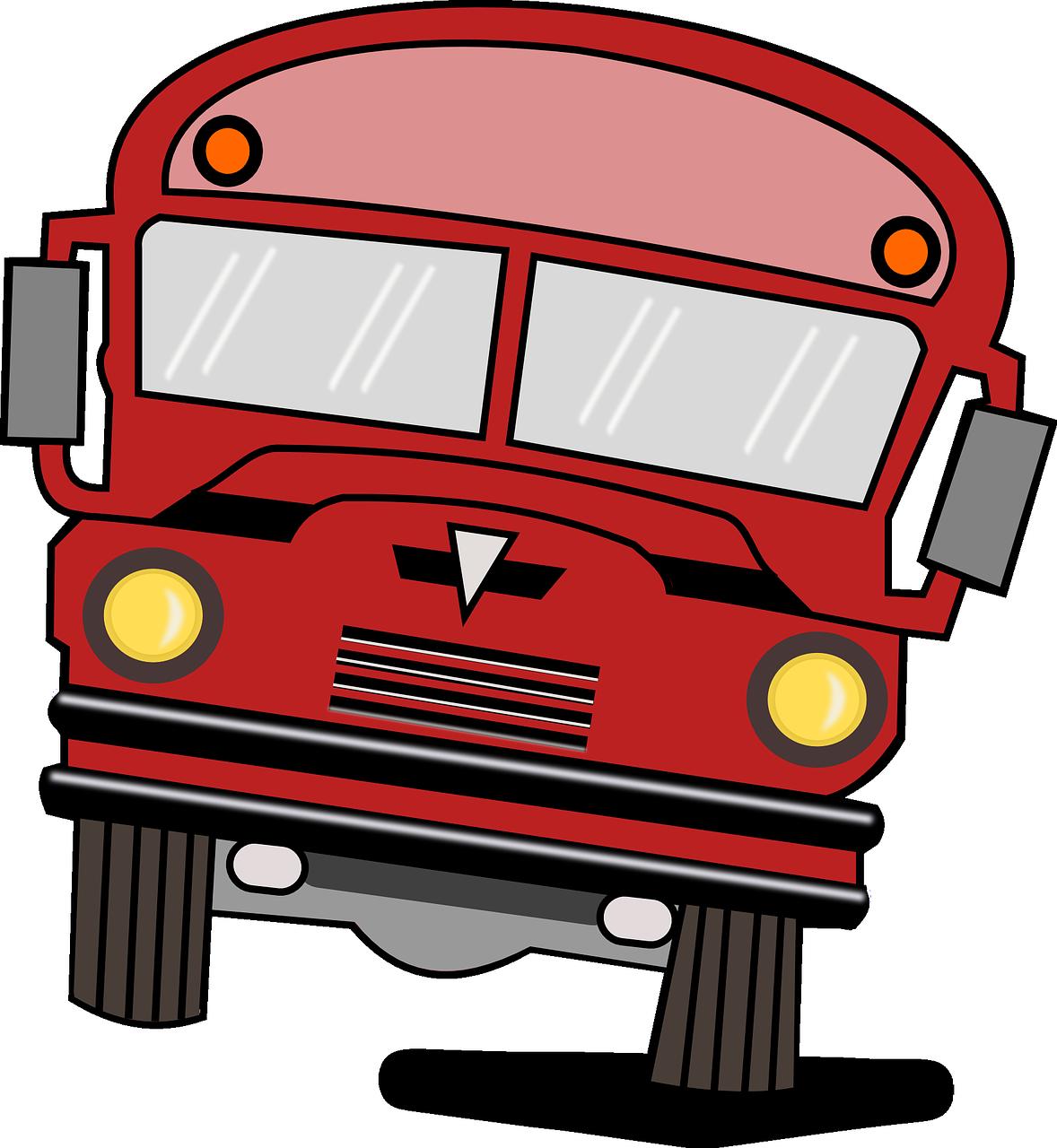 school-bus-147778_1280