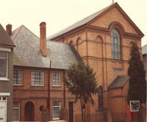 sacred heart teddington