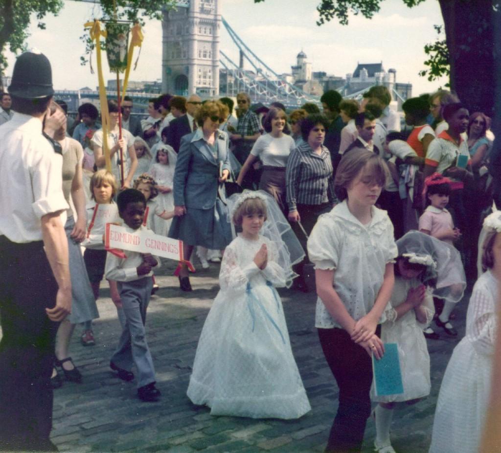 Procession 1977