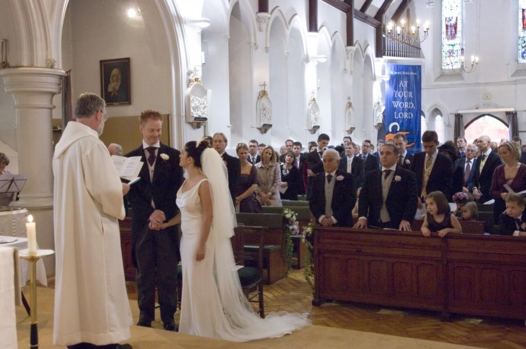 marriage twick