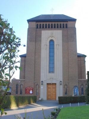 Roman Catholic Church Of St Joseph