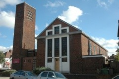 Willesden Green Parish