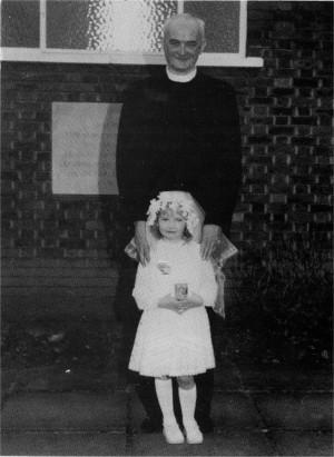 c.1967: Fr. Joseph Eldridge.