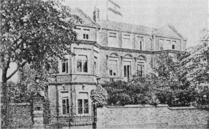 Mission House 1910