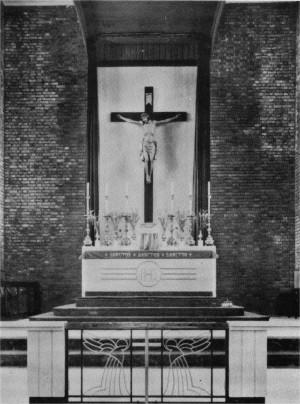 1939: The Sanctuary